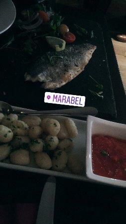 Marabel restaurant leicester restaurant reviews phone number marabel restaurant sciox Image collections