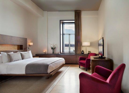 Hotel 71: Superior room