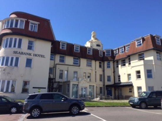 Imagen de Seabank Hotel
