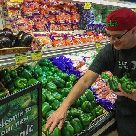 Organic Food La Crosse Wi
