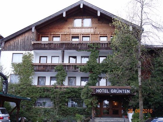 hotel gruenten bewertungen fotos sonthofen tripadvisor On hotel sonthofen umgebung