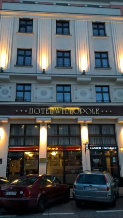 Wielopole Hotel Picture