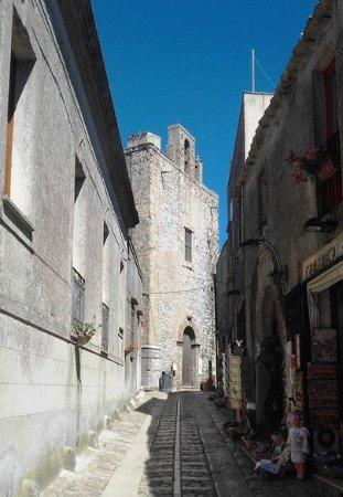 Monastero e Chiesa di San Carlo