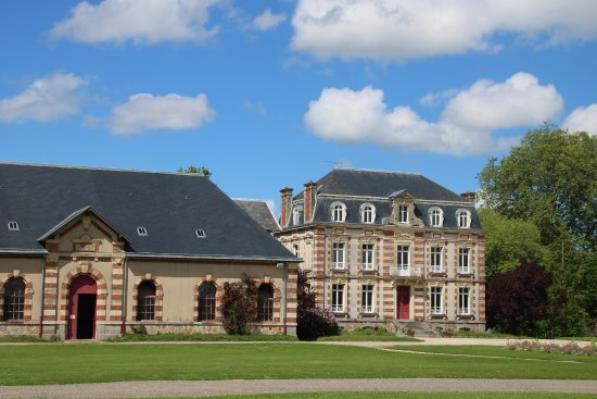 Haras National de Saint-Lo