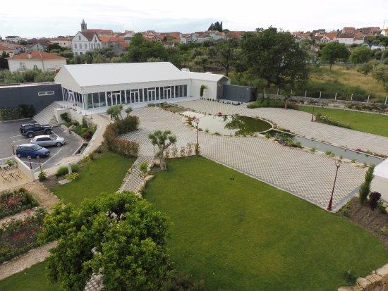 Oliveira do Hospital-bild