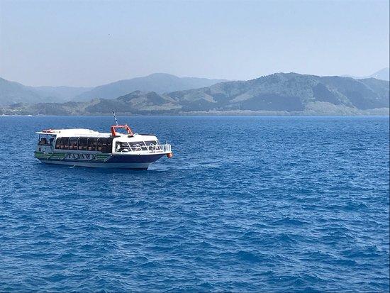 Tazawako Pleasure Boat