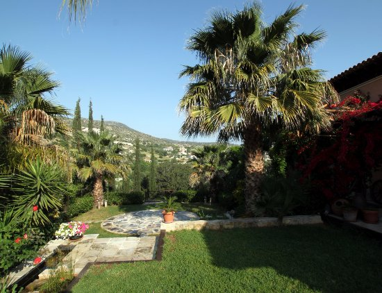 Garten  Garten - Villa Retreat Cyprus, Limasol Resmi - TripAdvisor