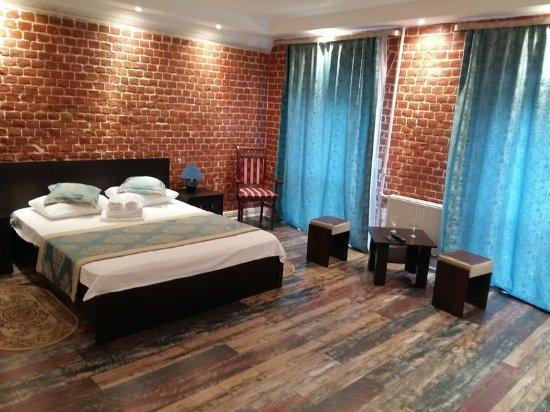 Staryy Gorod Mini Hotel