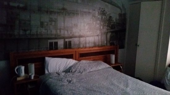 Hotel Photo Zabalburu: 20170520_160333_large.jpg