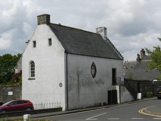 Leighton Library, Dunblane