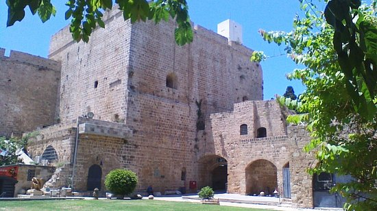‪Citadel of Acre‬