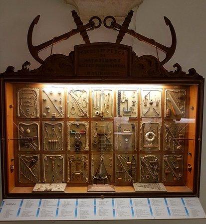 Museu da Marinha: Naval Notes