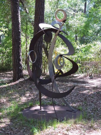 Bluffton, Carolina del Sur: Love the shape!