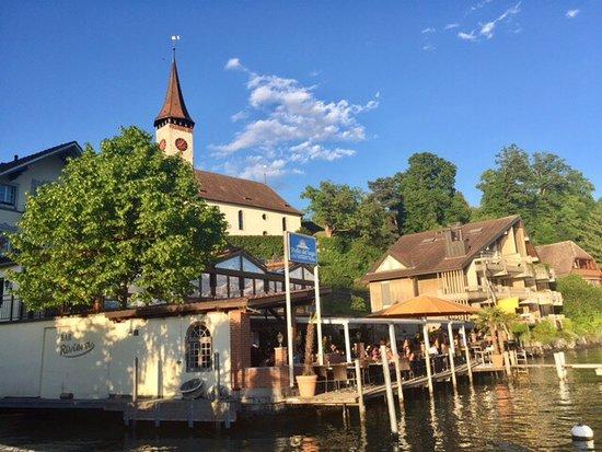 Oberhofen am Thunersee, Swiss: photo1.jpg