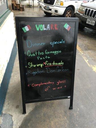 Italian Restaurants On Broadway San Antonio Tx