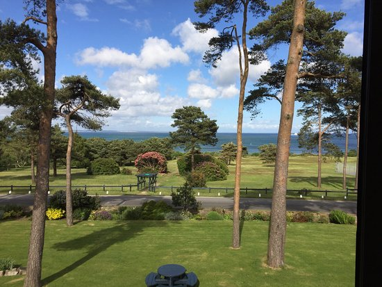 The Knoll House Hotel Studland