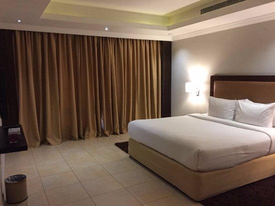 Shada Suites - Al Hamra