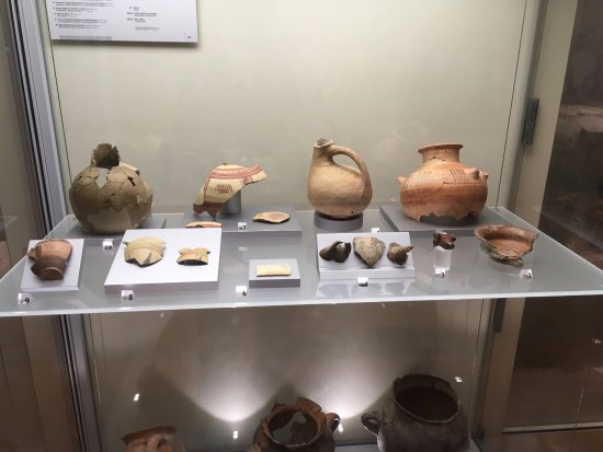 Museo Archeologico della Città di Alghero