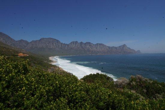 Hermanus, Republika Południowej Afryki: nur die Wale fehlen