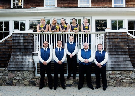 Westerly, RI: Visit www.thehaversham.com for info on hosting your wedding with us!