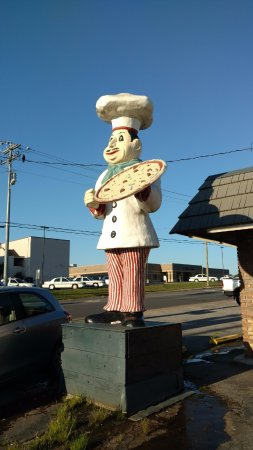 เลบานอน, เทนเนสซี: David's Pizza