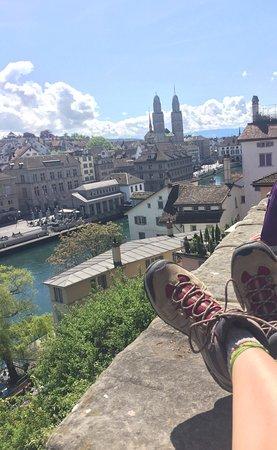 Free Walk Zurich: photo0.jpg