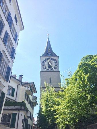 Free Walk Zurich: photo2.jpg