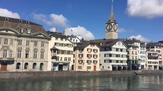 Free Walk Zurich: photo3.jpg