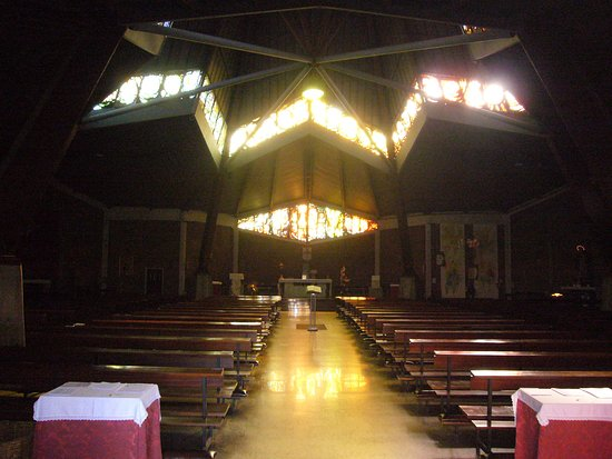 Parrocchia Madonna Pellegrina