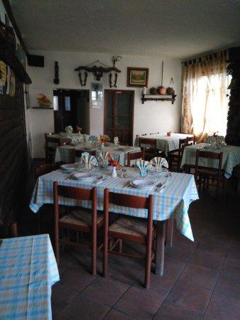 Paesana, Italia: Agriturismo La Bordiga