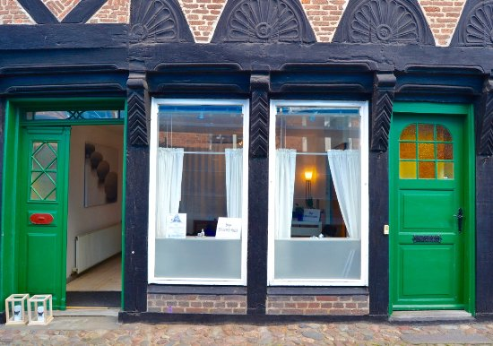 Ribe, Denmark: getlstd_property_photo