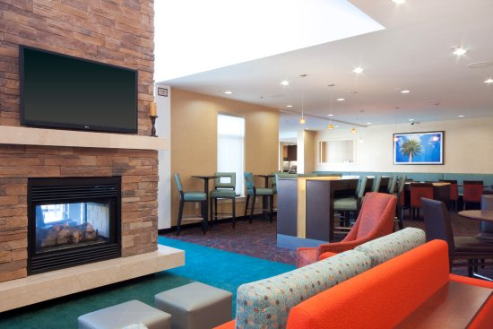 Residence Inn Los Angeles LAX/Manhattan Beach Photo