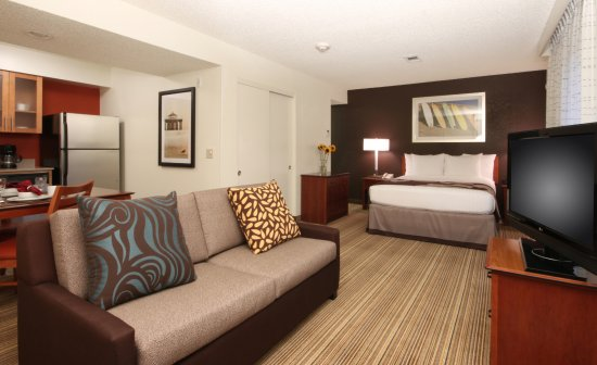 Residence Inn Los Angeles LAX/Manhattan Beach-bild