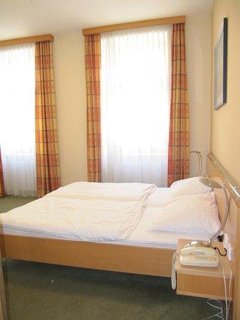 Hotel Lucia Foto