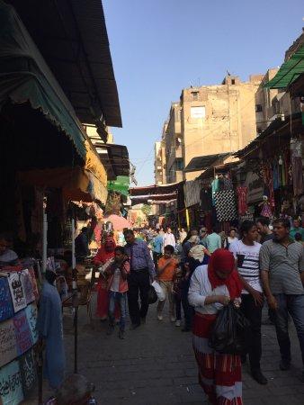 Hanan Salah Tour Guide
