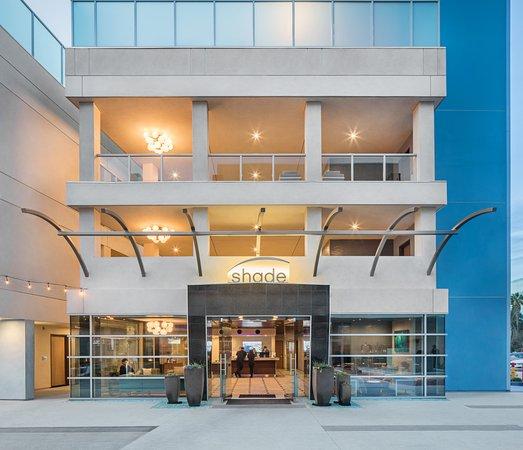 Shade Hotel Hermosa Beach