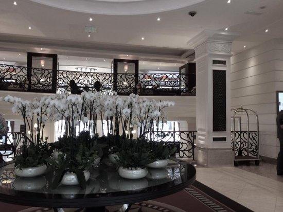 Foto de Corinthia Hotel Budapest