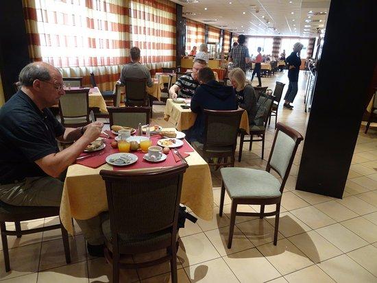 Hotel Caesar Prague صورة