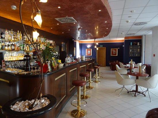 Hotel Caesar Prague Resmi