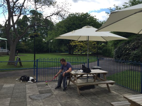 Fassnidge Park
