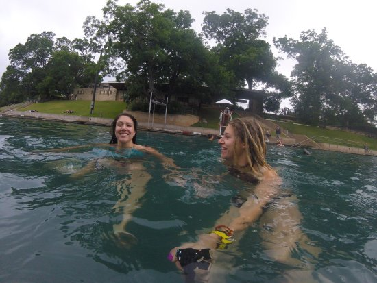 Barton Springs Pool: photo1.jpg