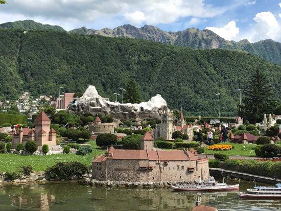 Melide, Switzerland: photo4.jpg