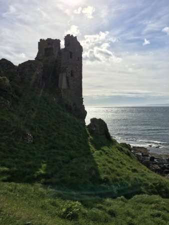 Dunure, UK: photo0.jpg