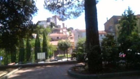 Rosignano Marittimo, إيطاليا: Osteria La Gattabuia