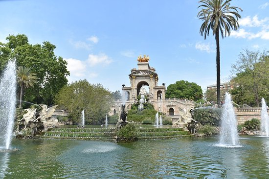 photo0.jpg - Picture of SANDEMANs NEW Europe - Barcelona ...