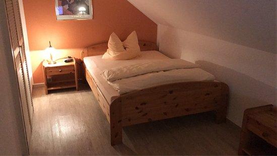 Hotel Garni Neustädter Hof
