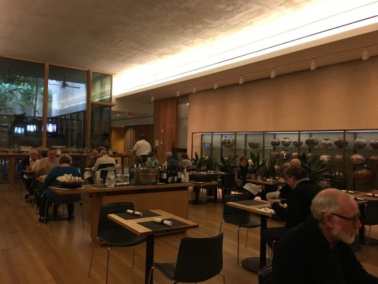 The Garden Restaurant at the Barnes Museum: photo0.jpg