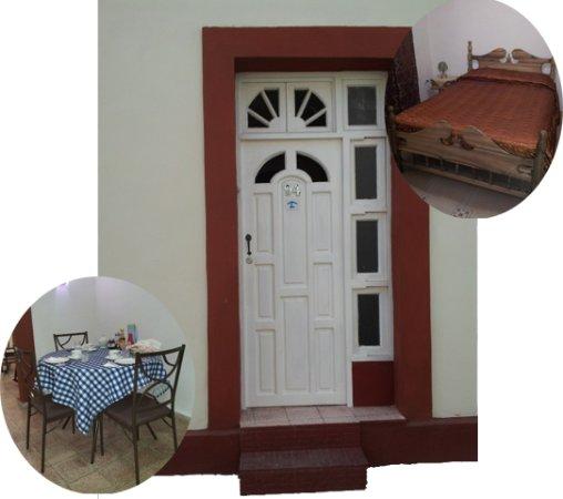 Hostal Silveira