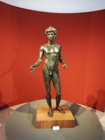 Municipal Museum of Antequera: IMG_20170520_110604_large.jpg