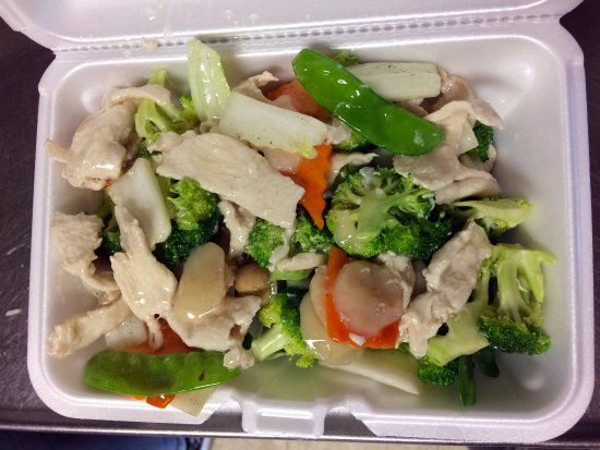 North Olmsted, OH: Moo Goo Gai Pan